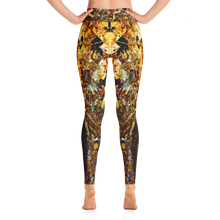 liberation art artevo yoga pants wear