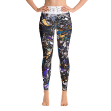 yoga yogapants yoga wear leggings, artevo