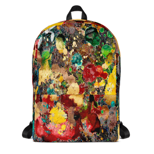 """Delicatessen"" Backpack"