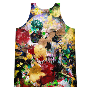 """Tunnel Vision"" Tank Top"