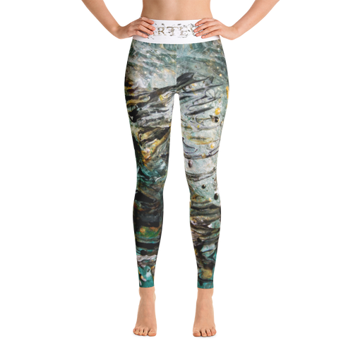 yoga yogapants yoga wear yoga challenge artevo