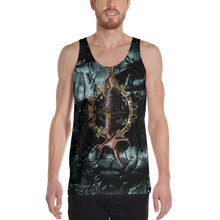 """As Above, So Below' Tank Top"
