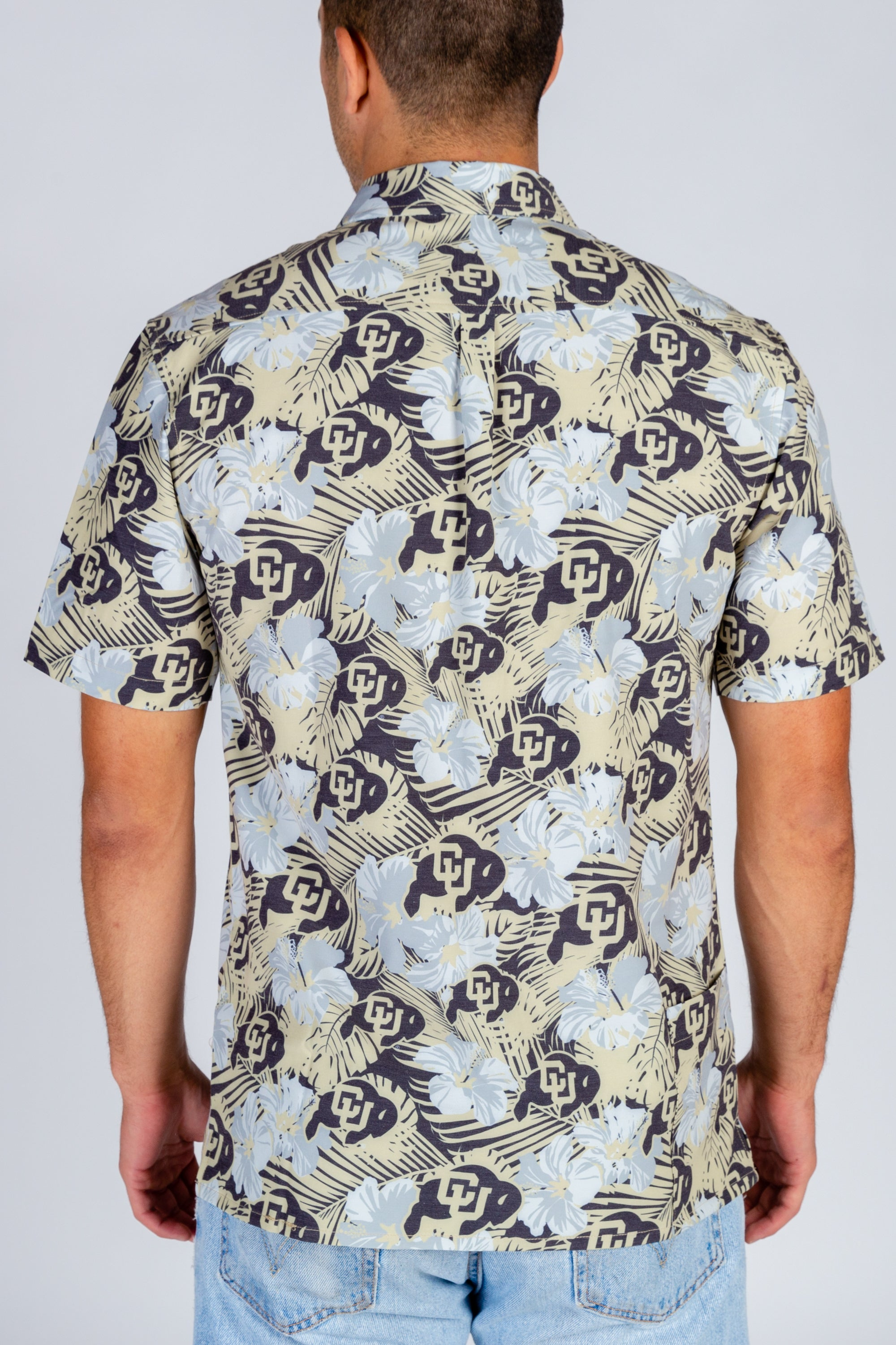 Runnin with Ralphie Hawaiian Shirt
