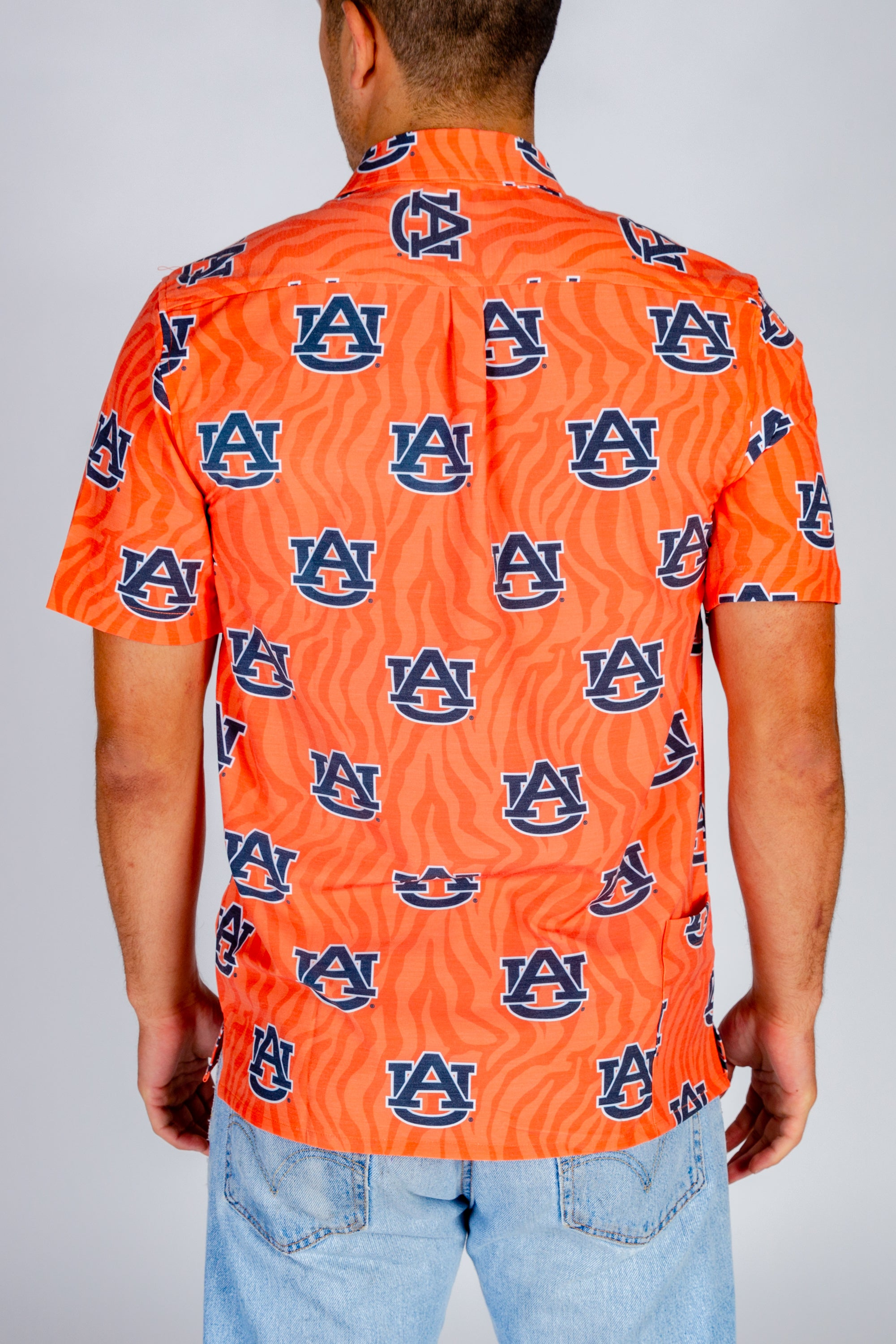 Auburn Game Day Shirt