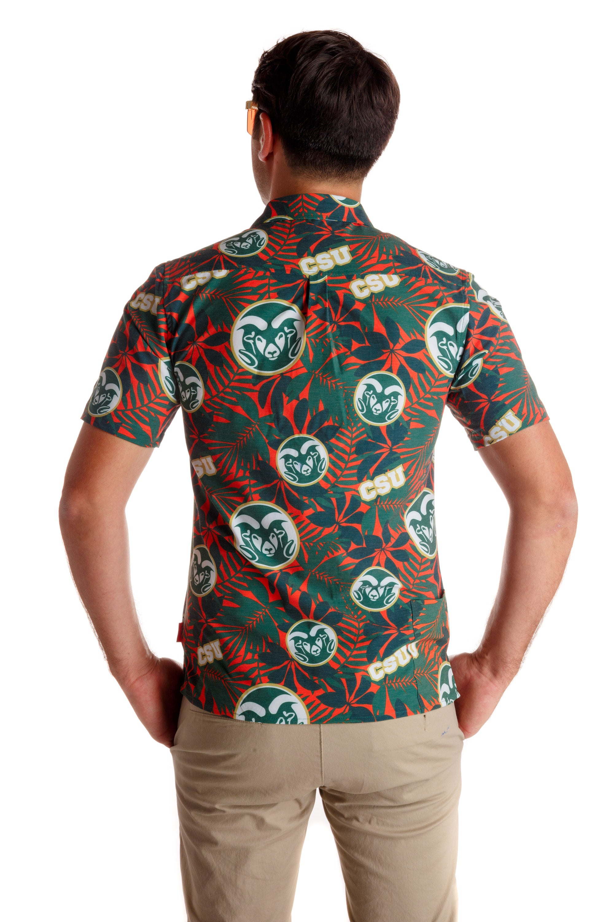 Colorado State Rams Game Day Shirt