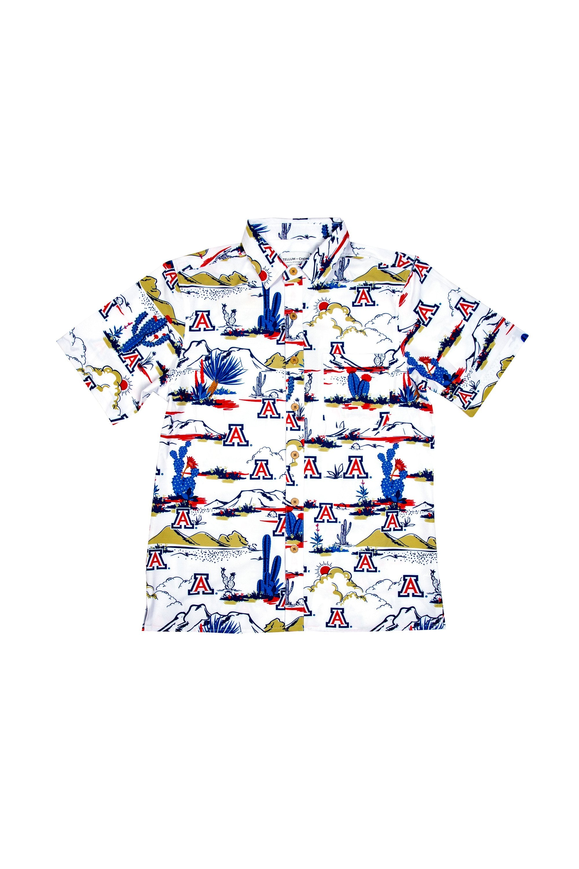 Men's arizona shirt
