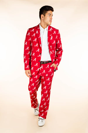 Alabama gameday blazer