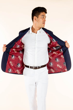 FSU madison blazer
