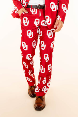 OU gameday pants