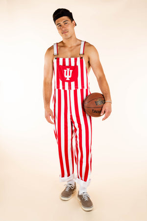 University of Indiana overalls