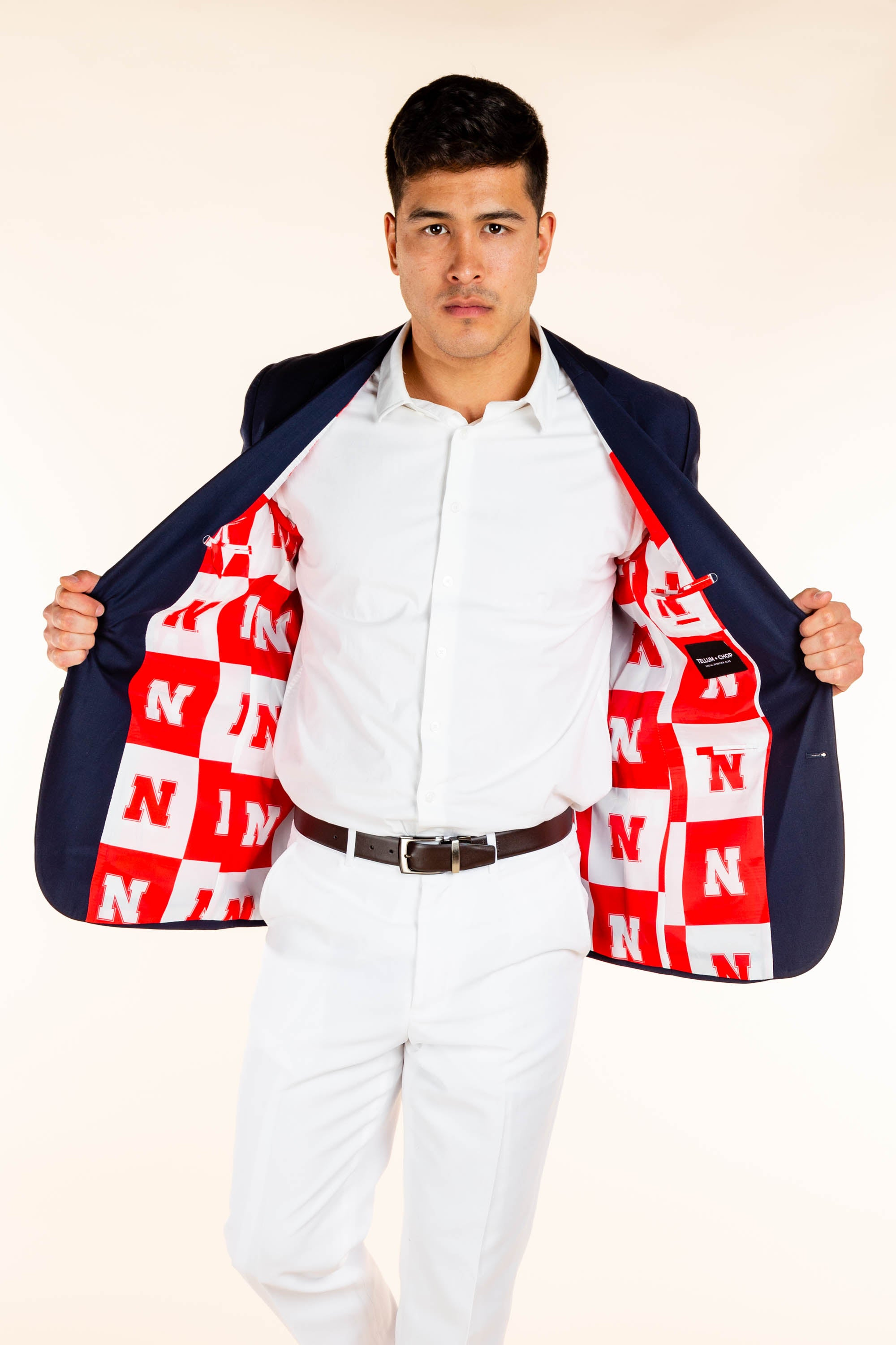 University of nebraska madison blazer