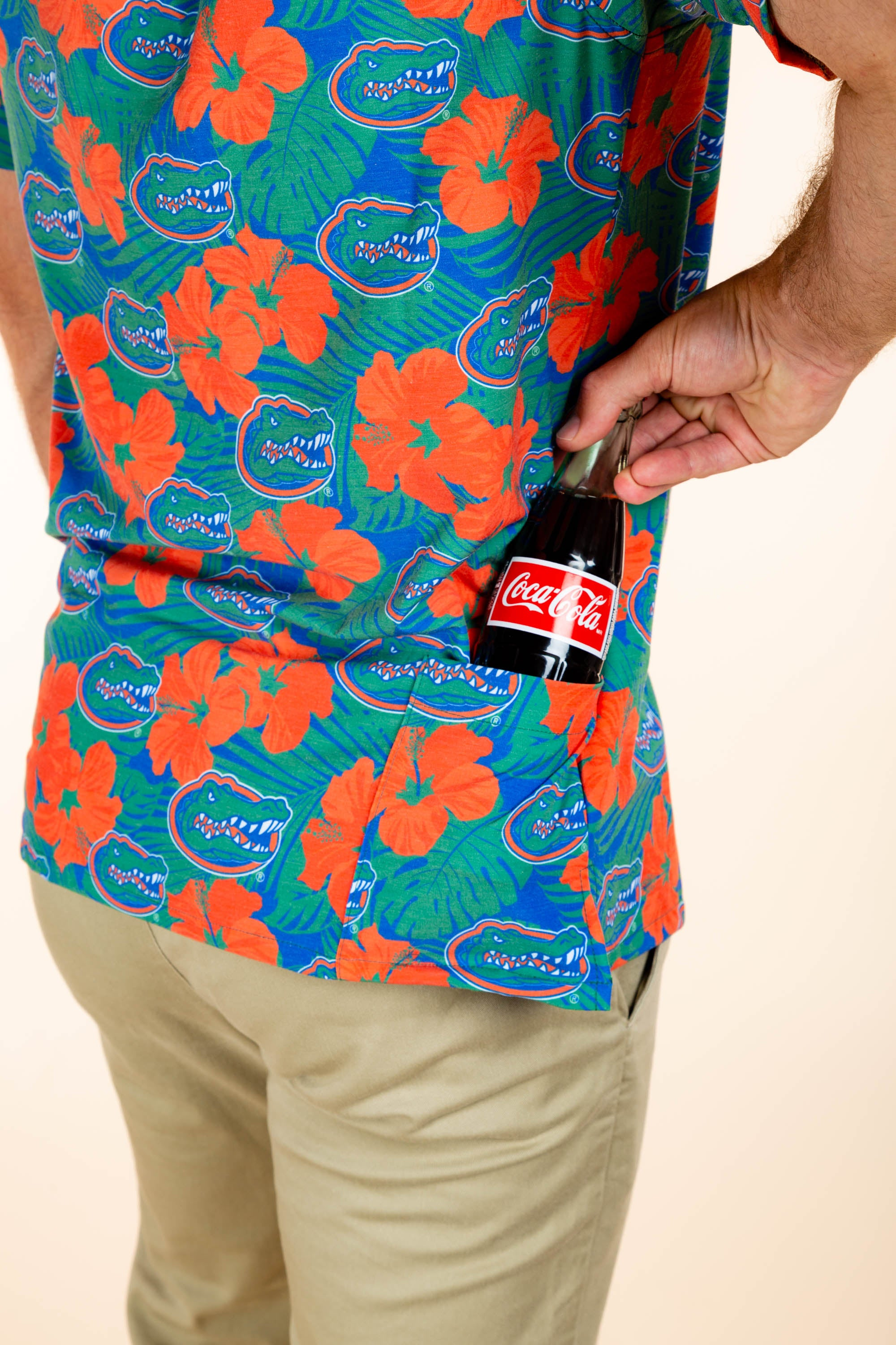 University of Florida Tailgating Party Shirt