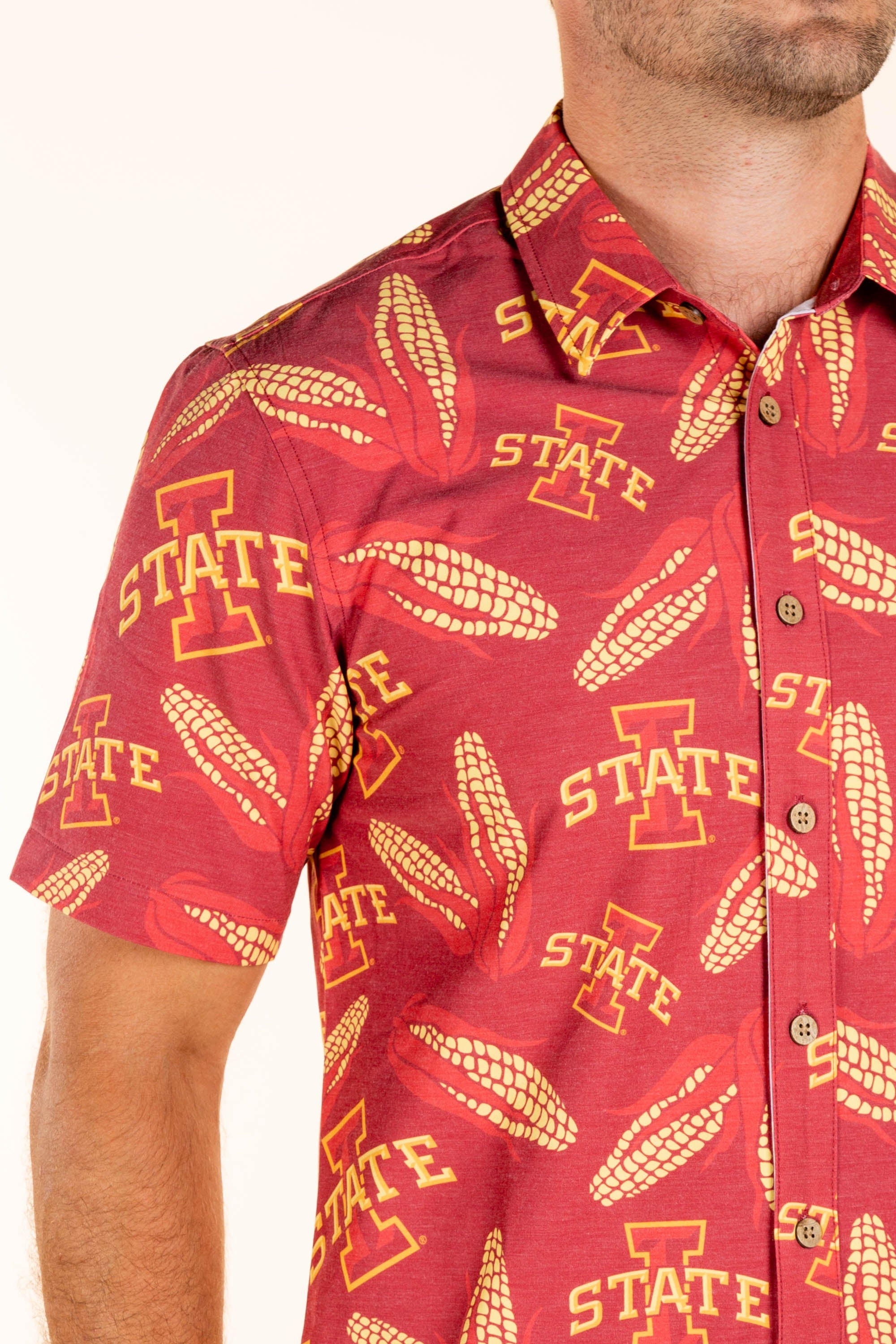 Iowa State Tailgating Shirt