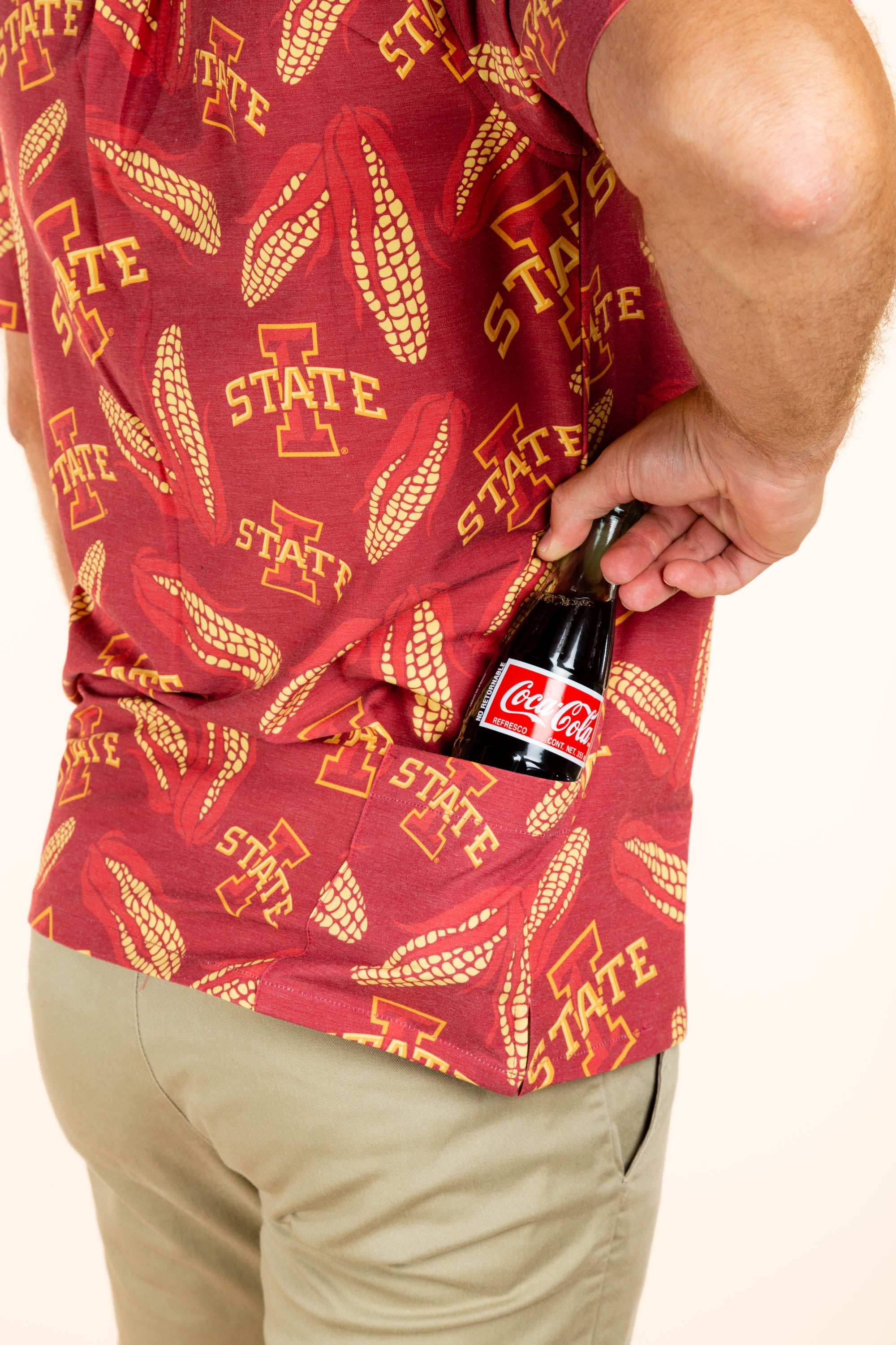 Iowa State Tailgating Party Shirt