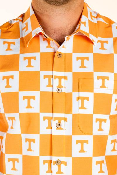 UT Vols Hawaiian Shirt