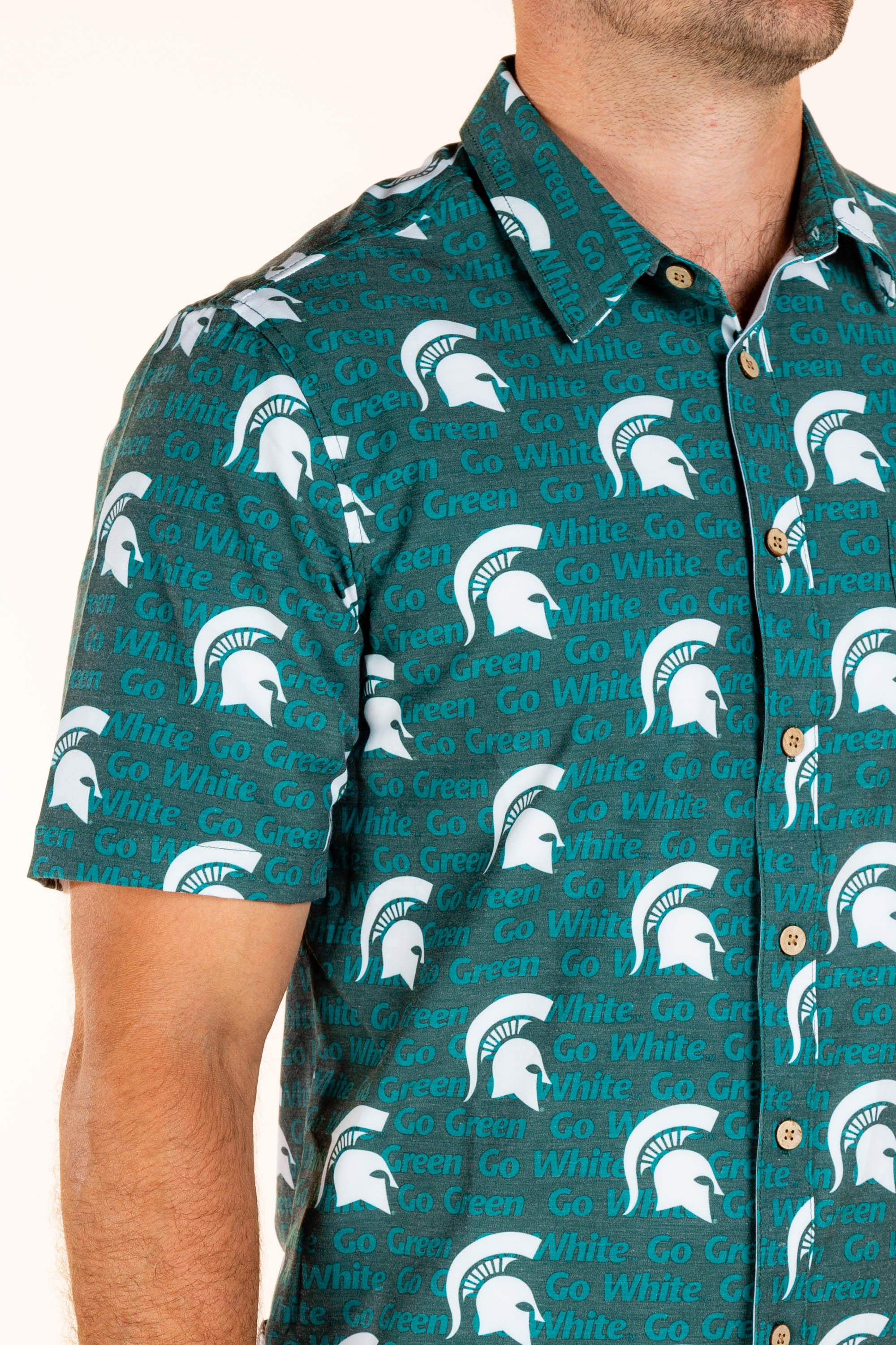 Michigan State Game Day Shirt