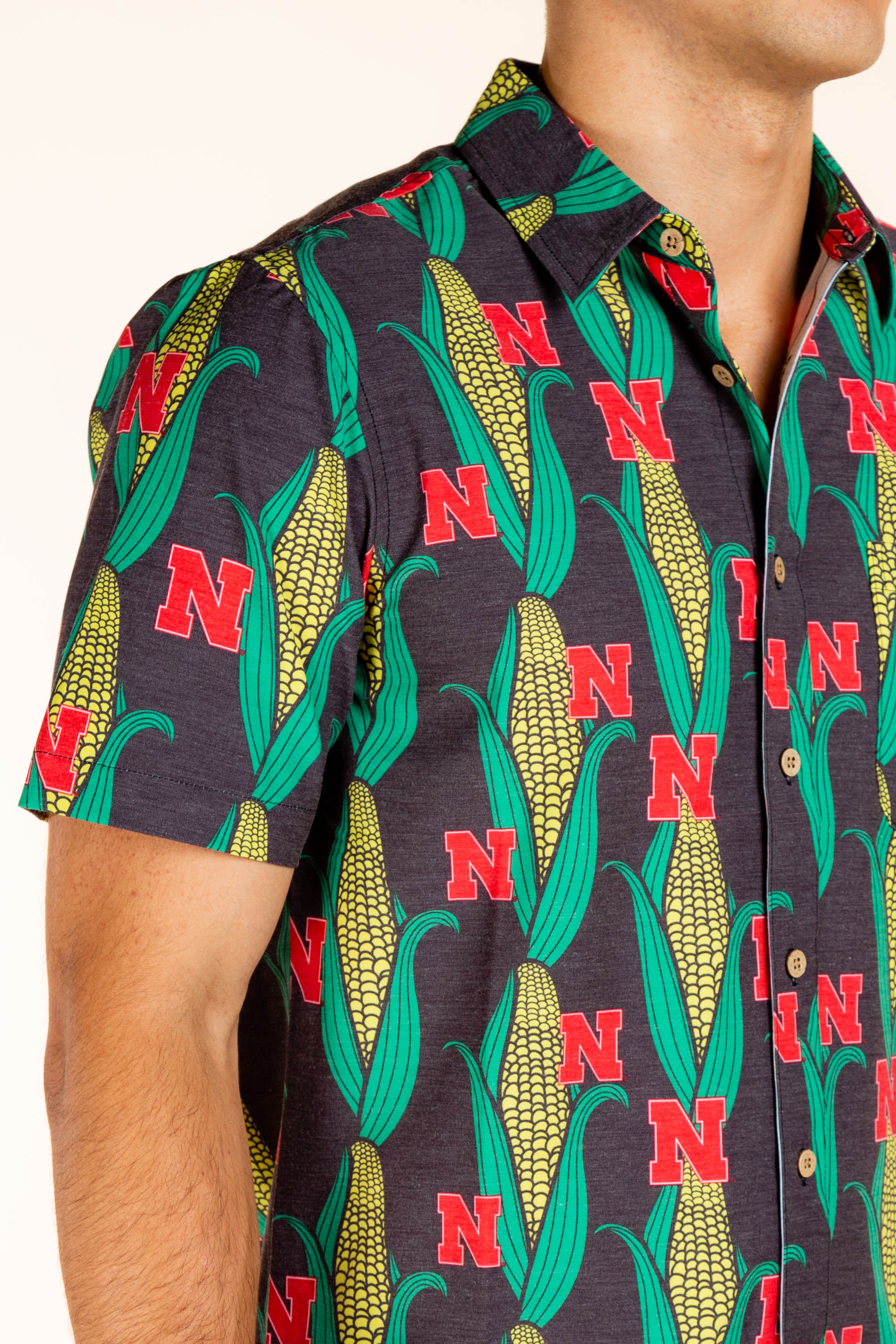University of Nebraska Cornhuskers Party Shirt