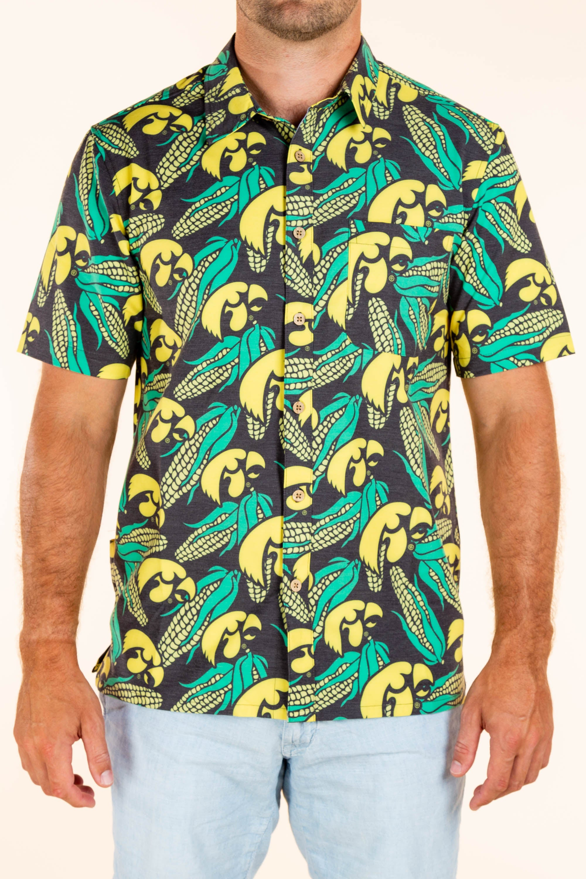University of Iowa Party Shirt