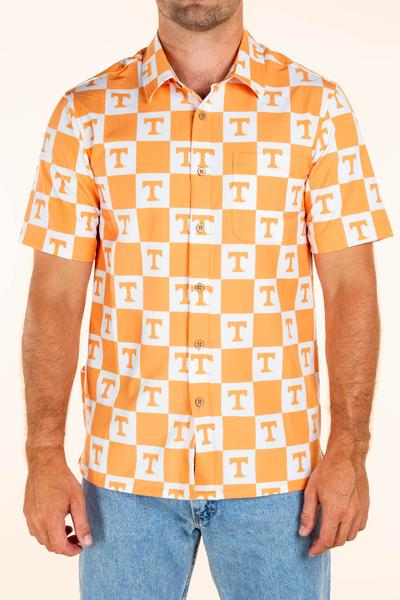 UT Men's Tailgating Shirt