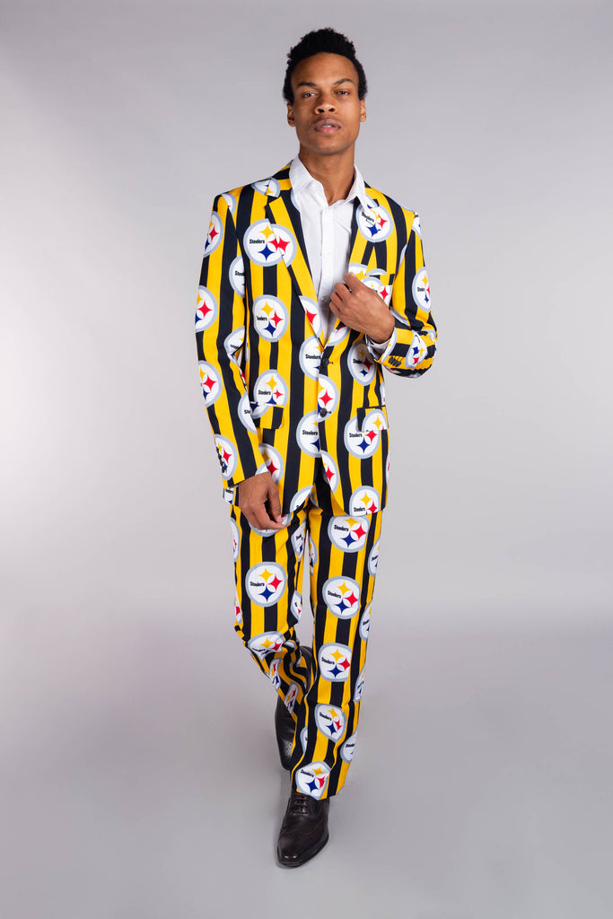 The Pittsburgh Steelers | NFL Gameday Blazer