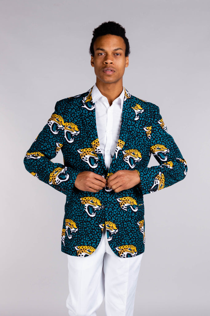 The Jacksonville Jaguars | NFL Gameday Blazer