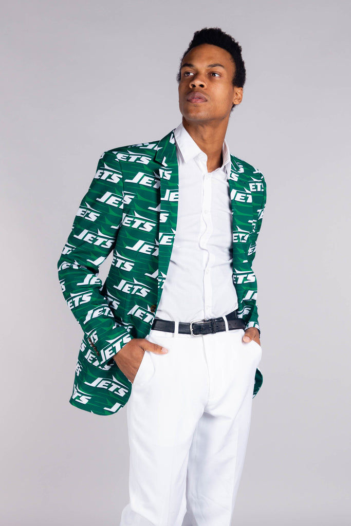 The New York Jets | NFL Gameday Blazer