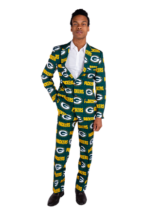Green Bay Packers NFL Gameday Blazer