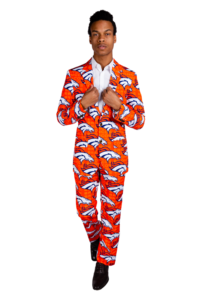 Denver Broncos NFL Gameday Blazer