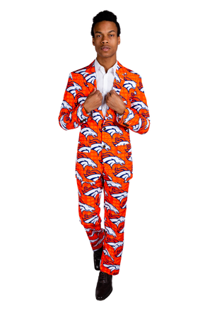 The Denver Broncos | NFL Gameday Blazer