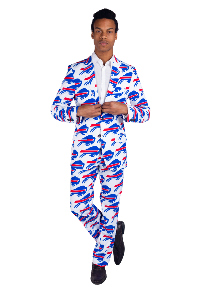 The Buffalo Bills | NFL Gameday Blazer