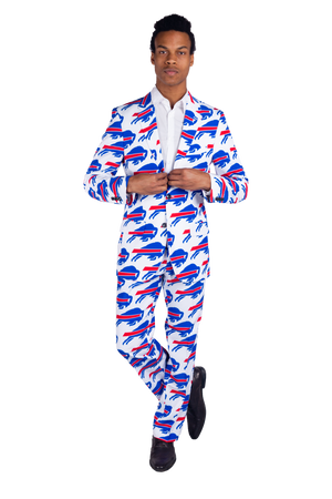 Buffalo Bills NFL Gameday Blazer