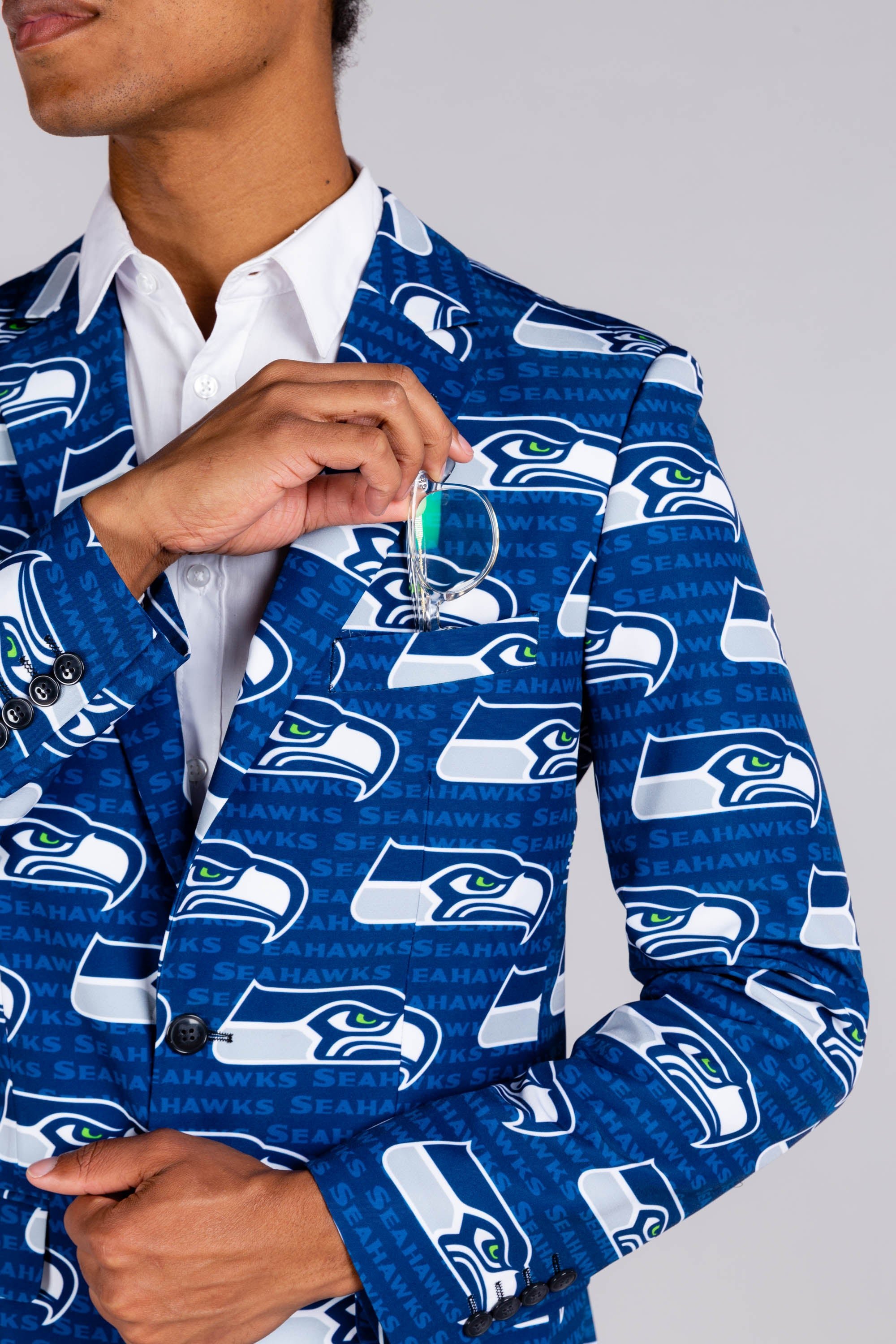Seattle Seahawks NFL Gameday Blazer