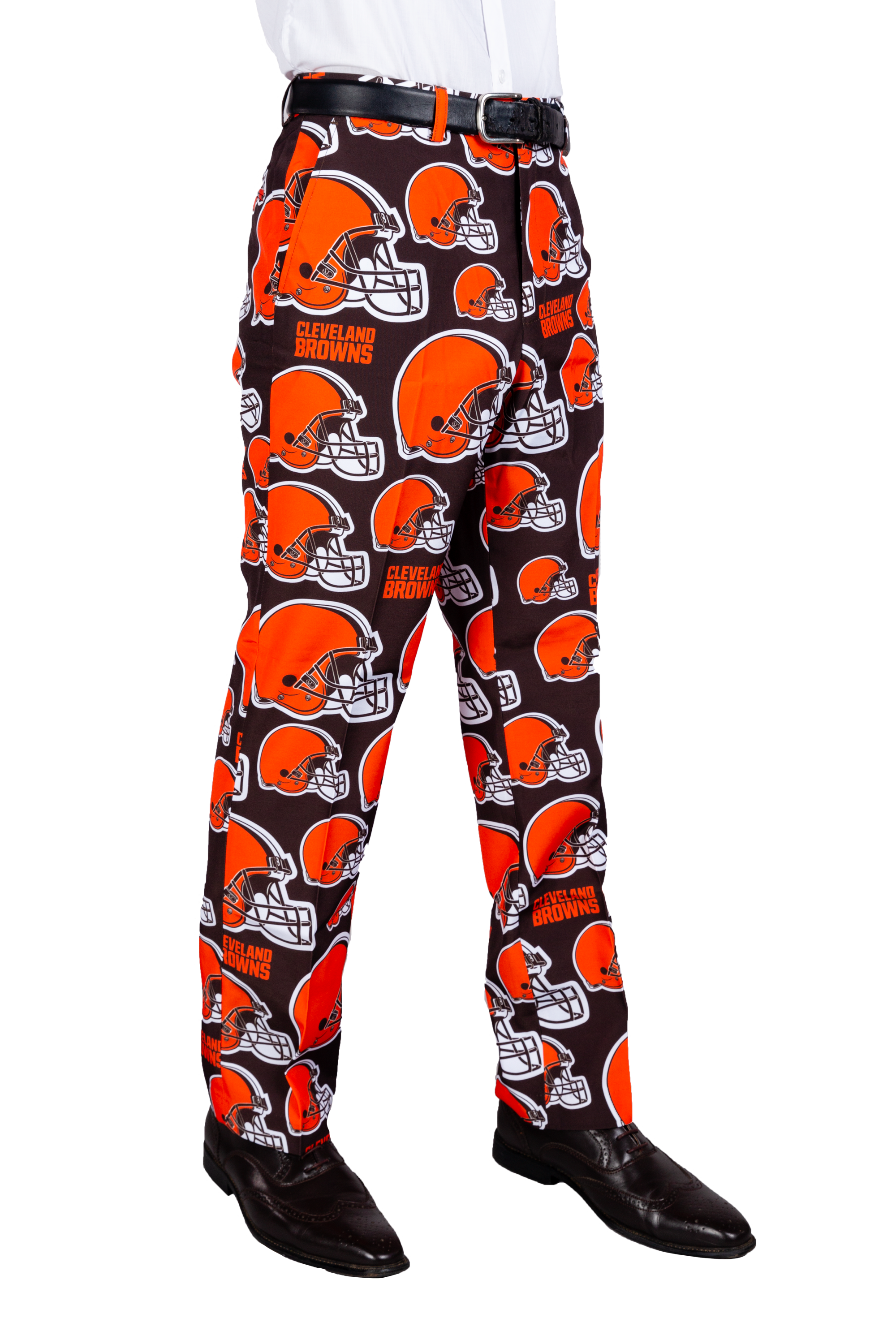 Cleveland browns gameday pants