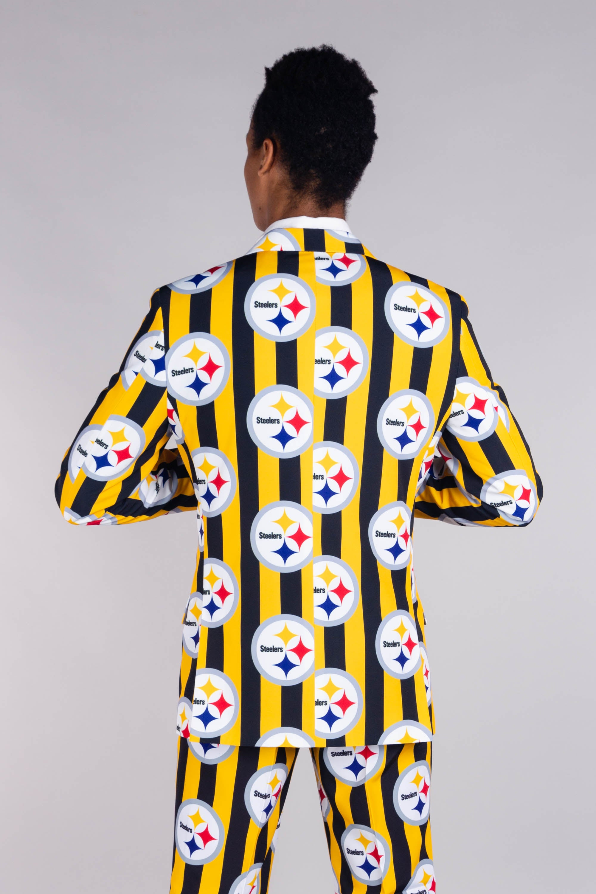 Pittsburgh Steelers NFL Gameday Blazer
