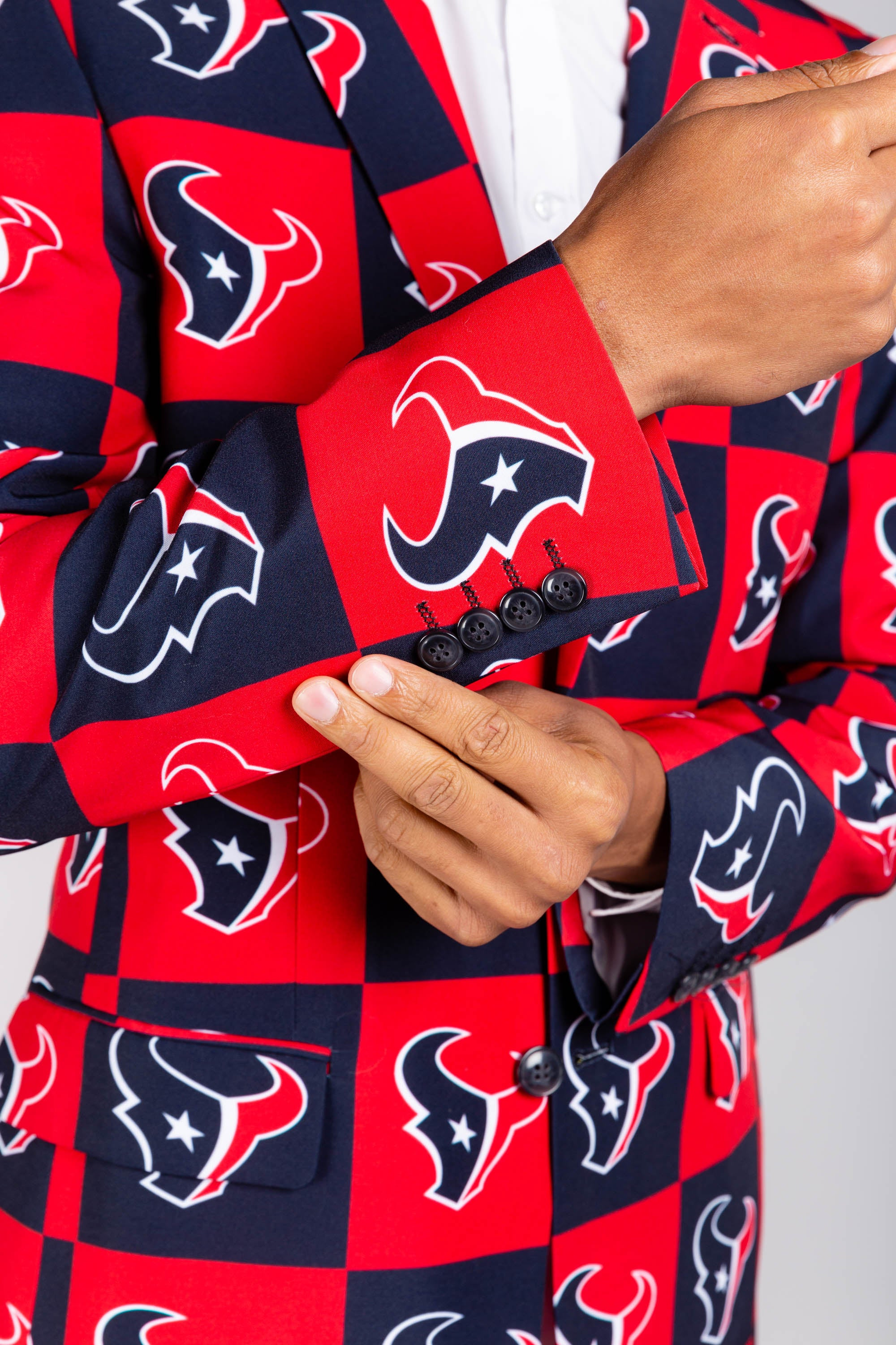 Houston Texans NFL Gameday Blazer