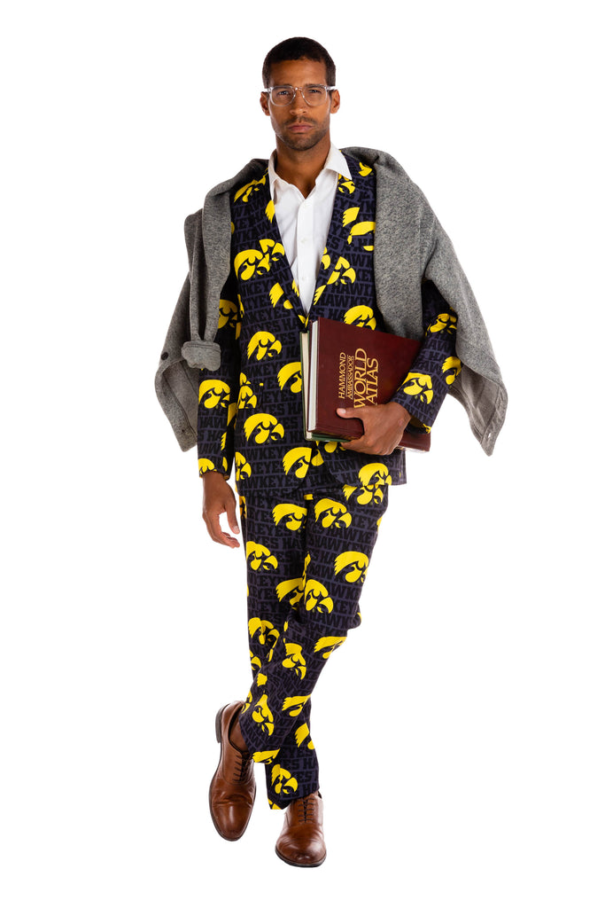 University of Iowa Hawkeyes Blazer
