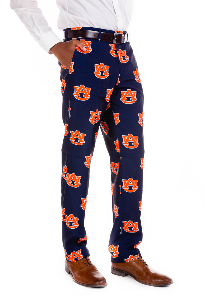 Auburn gameday pants