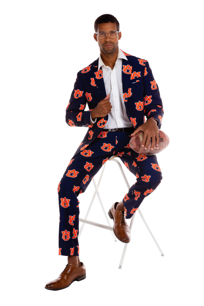 Auburn University Gameday Blazer
