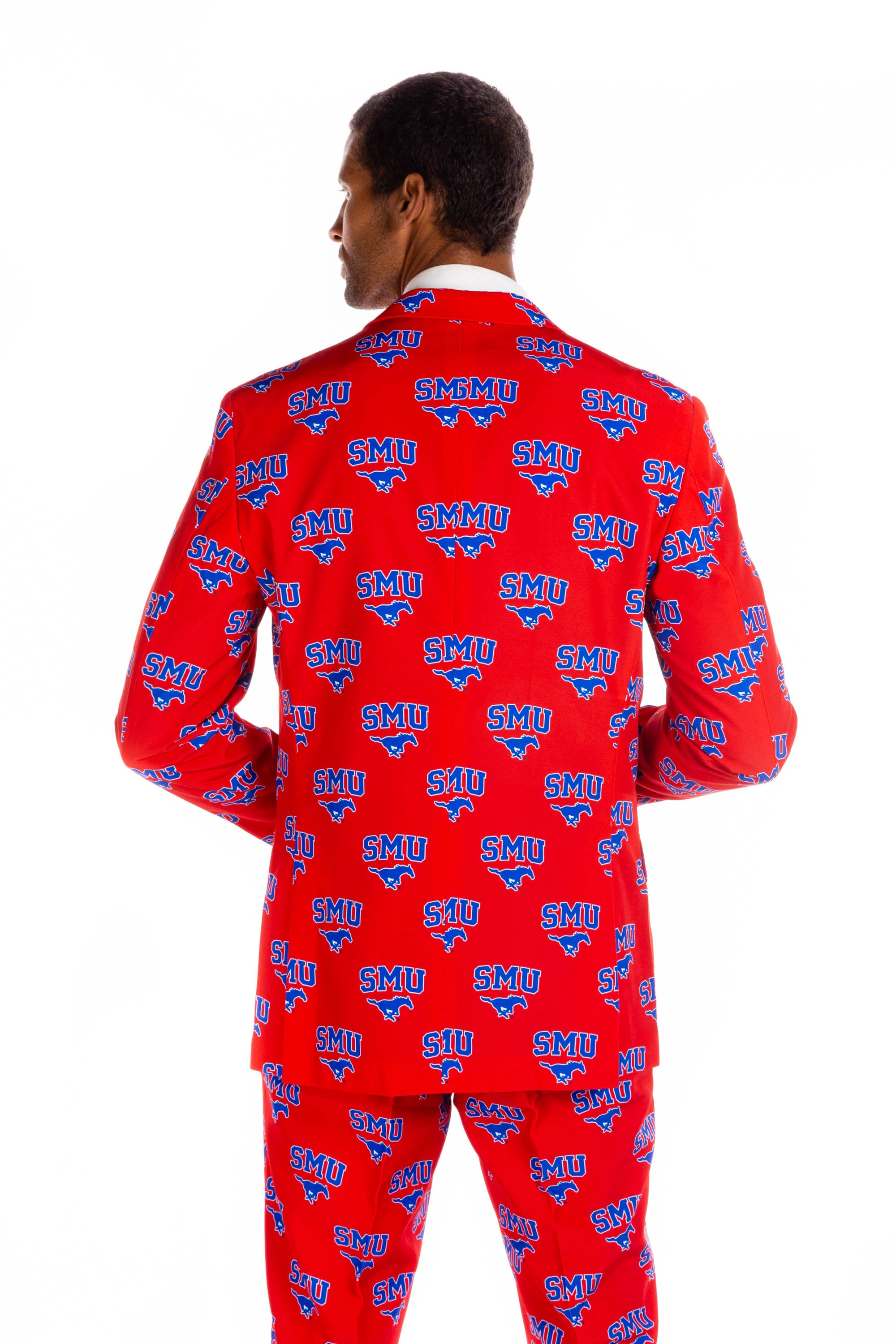 SMU Gameday Blazer