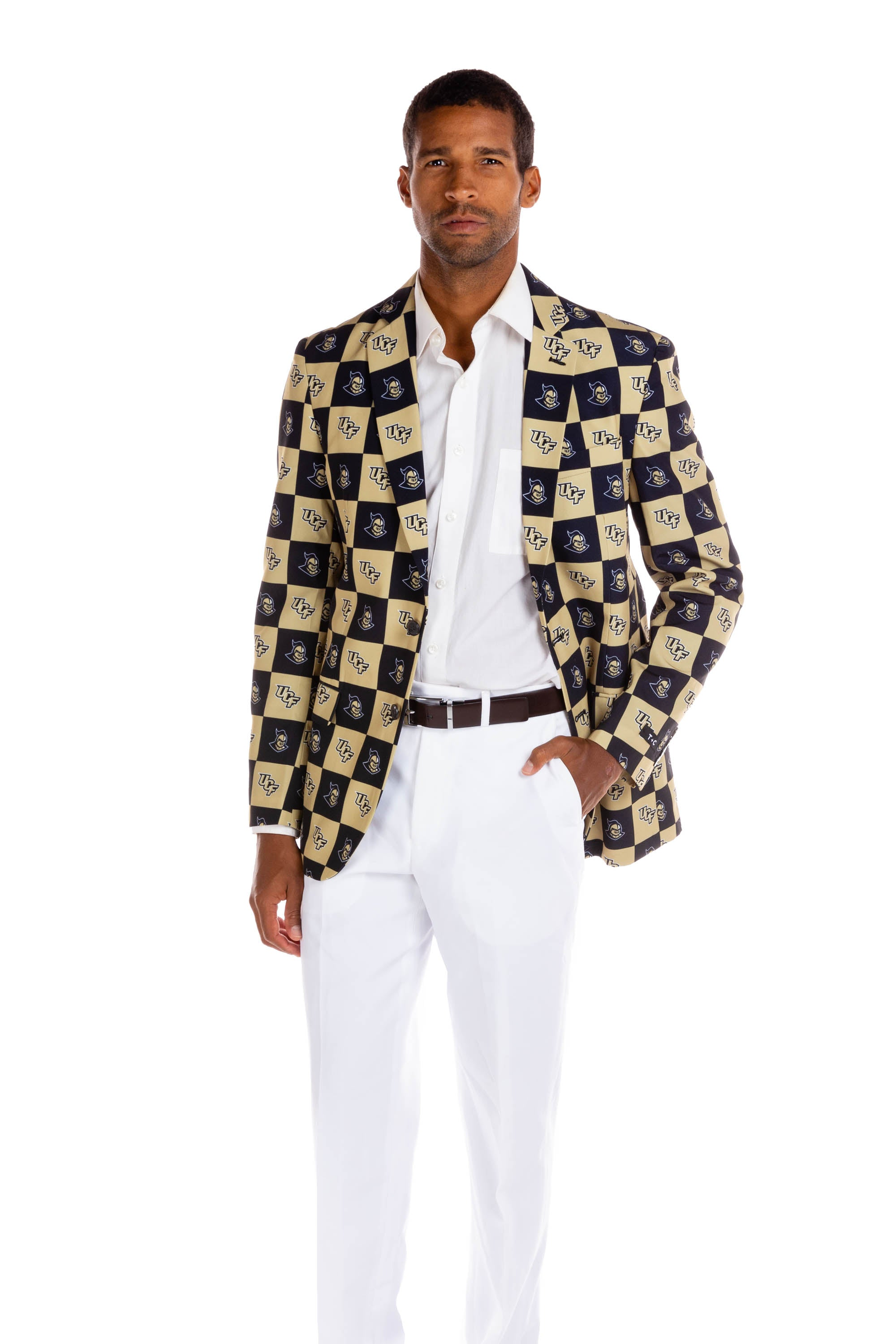 University of Central Florida Tailgating Blazer