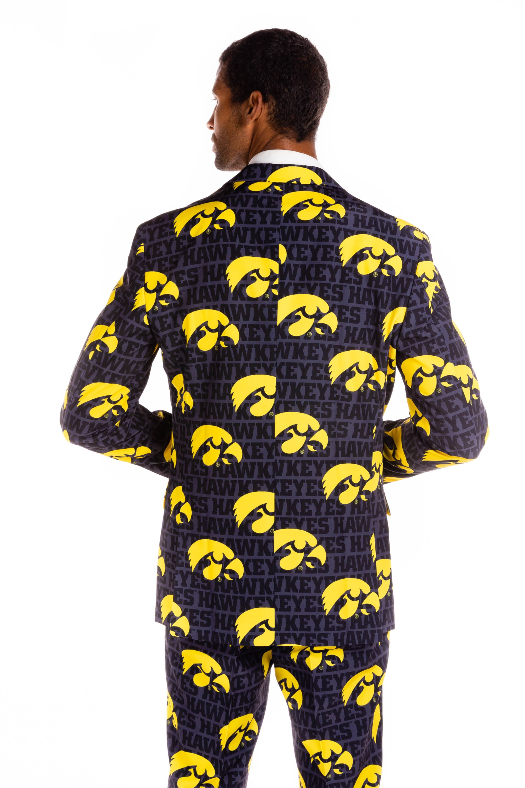 University of Iowa Gameday Blazer
