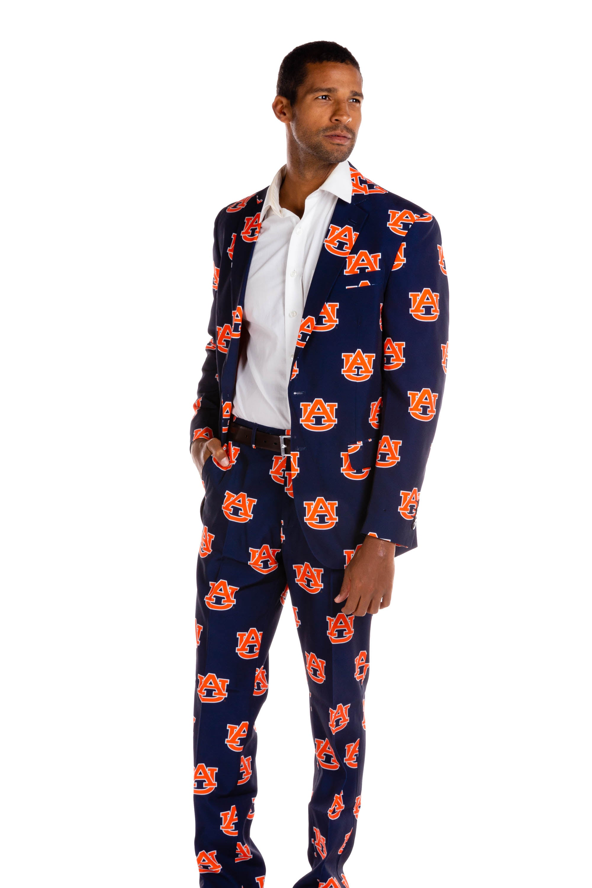 Auburn University Tailgating Blazer