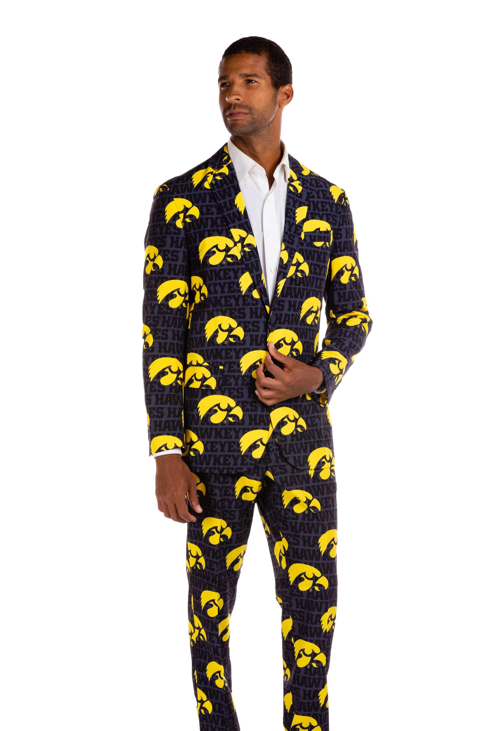 University of Iowa Tailgating Blazer