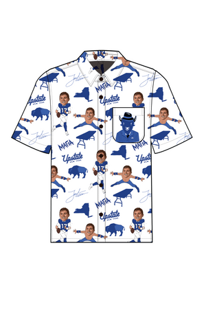 The Josh Allen Hawaiian