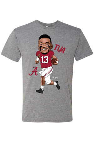 NFL Player's Association Tua Tagovailoa | Super Soft T-Shirt