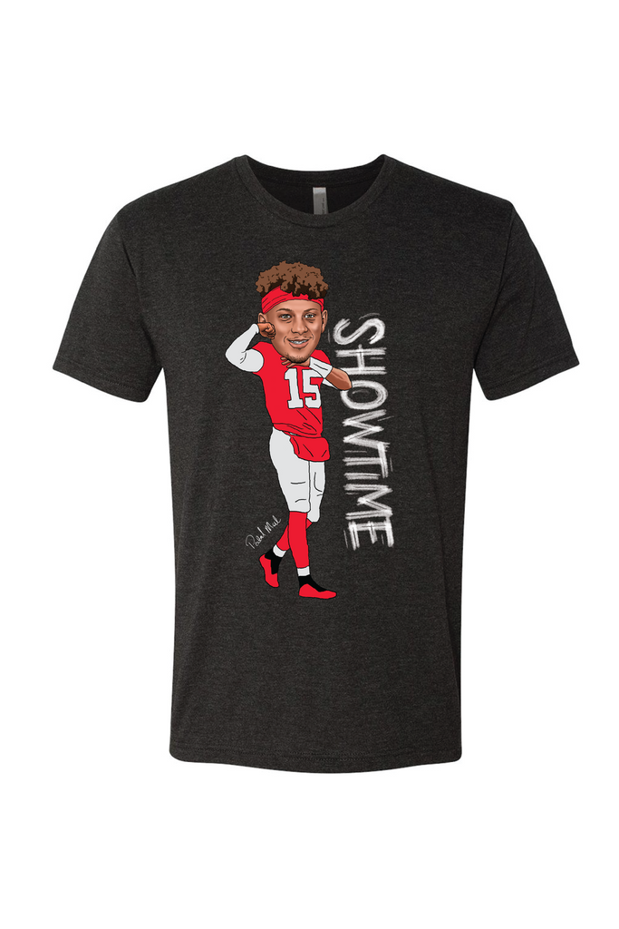 The Pat Mahomes Tee