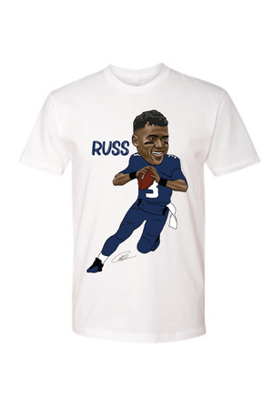 The Russell Wilson Tee