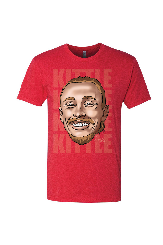 The George Kittle Tee
