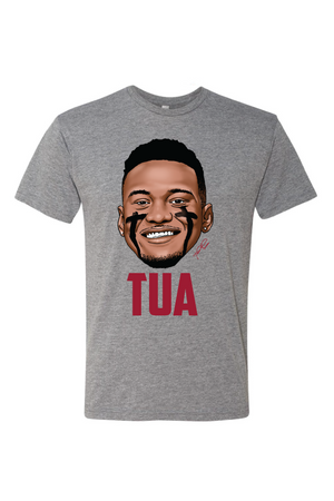 The Tua Tagovailoa Tee