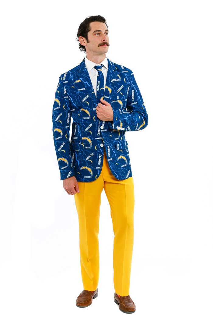 Los Angeles Chargers Blazer